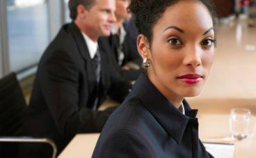 liderança feminina