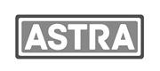 Logo da Astra